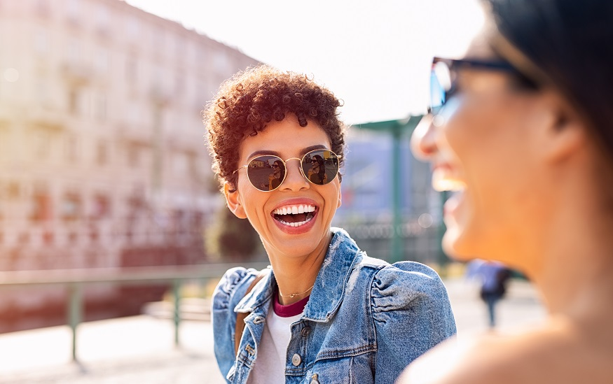 Why you should wear sunglasses
