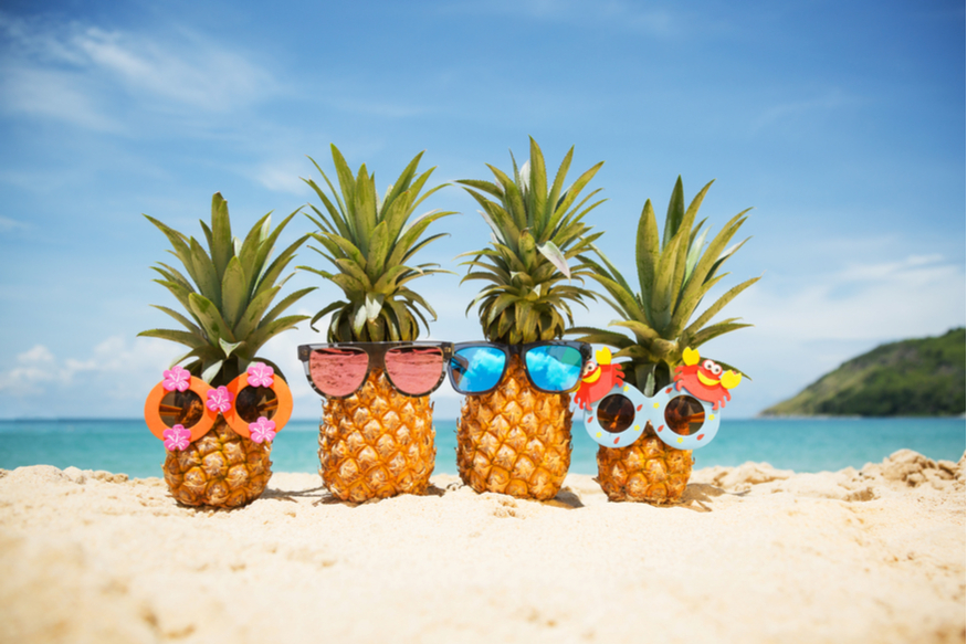 National Sunglasses Day – How To Protect Your Eyes Against Sun Damage