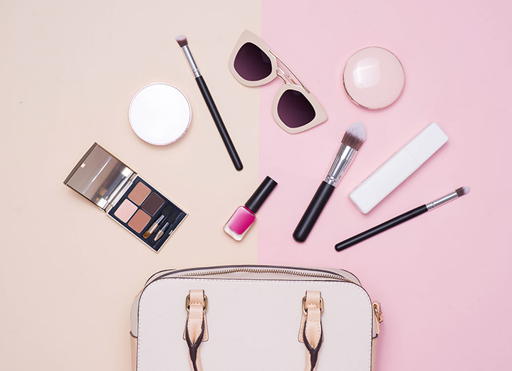 Summer make-up picks for you and your lenses