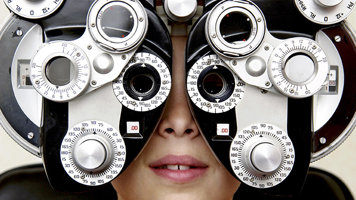 What your optician isn't telling you