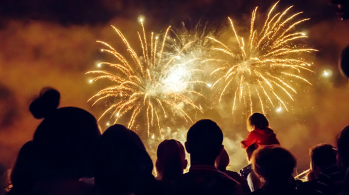 Top tips this Bonfire Night