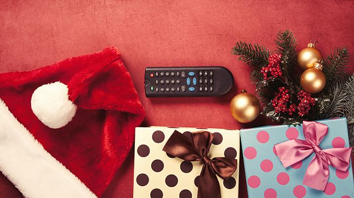 Top 5 Feel Good Christmas movies