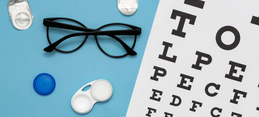 Can you convert a glasses prescription to a contact lens prescription?