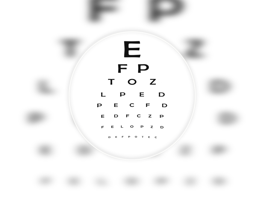 How to read your contact lens prescription