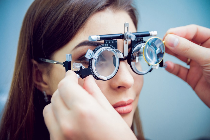 National Eye Health Week - How To Take Care of your Eyes