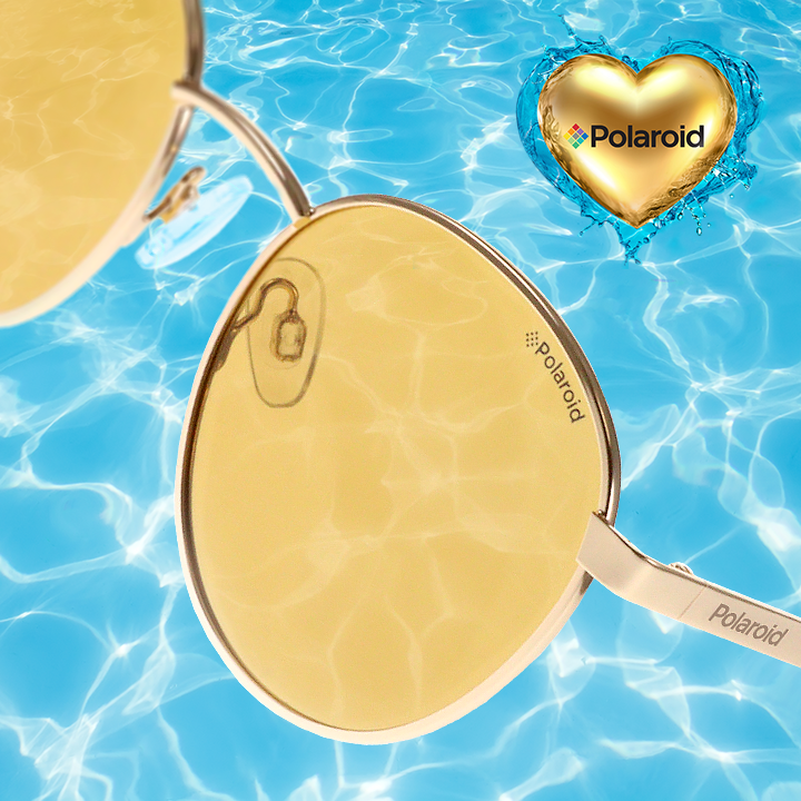Get the Love Island sunglasses look. Discover the collection from Polaroid.