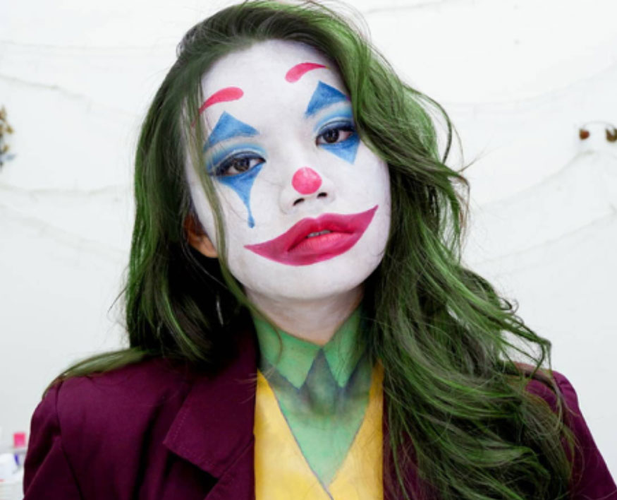 Halloween Make-Up Looks to Try In 2019