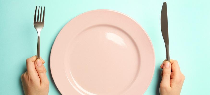 Can fasting help eyesight?