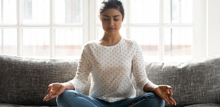 5 eye yoga exercises for eye fatigue