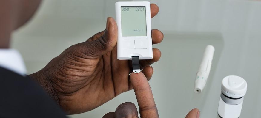 Diabetes Week 2020 – how diabetes affects the eyes
