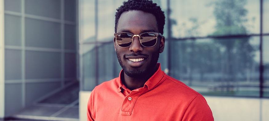 Men's sunglasses trends for 2020