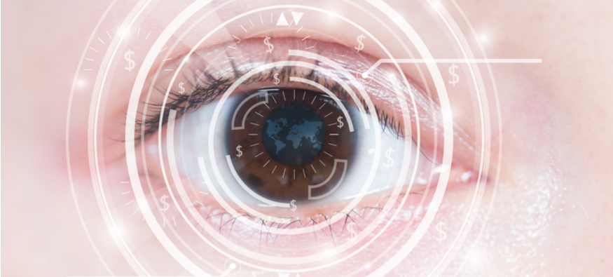 High-tech contact lenses that improve vision and more