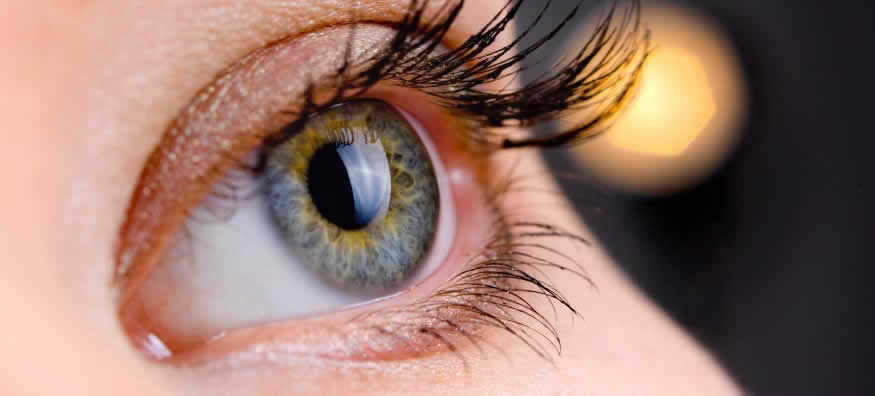 Why do pupils dilate?