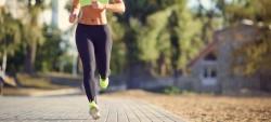 Exercise for eye health