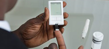 Diabetes Week 2021 – how diabetes affects the eyes