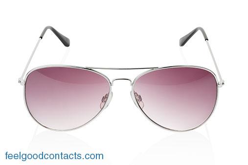 Iconic styles of sunglasses