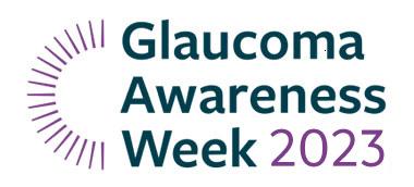 Glaucoma Awareness Week 2021