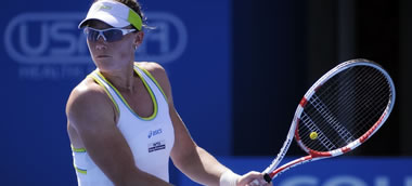 Famous tennis players who wear sunglasses when they play