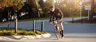 The best eye wear for cycling