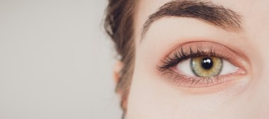 Rare eye colours you didn't know about