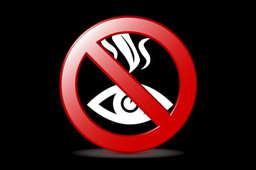 Mythbusters – Eye Care
