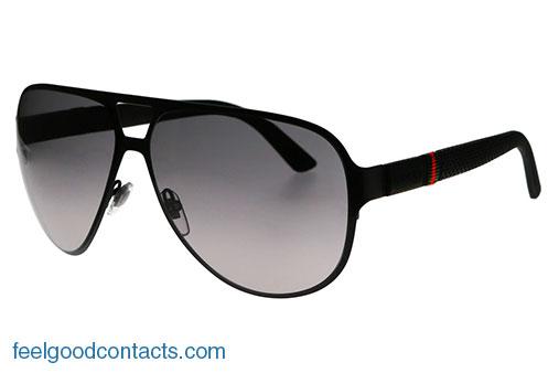 Spotlight on Gucci sunglasses