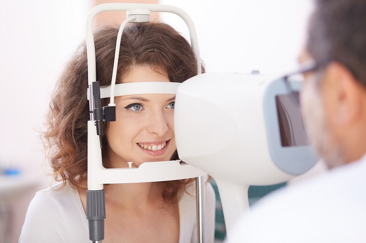 Why are eye exams so important?