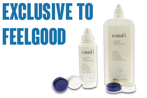Introducing: comfi All-in-One!