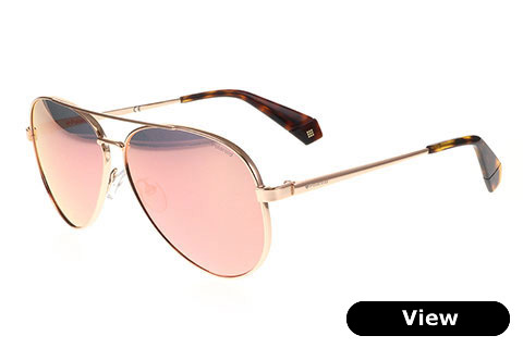 Amber Love Island Sunglasses