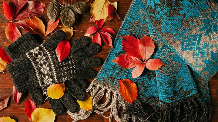 Autumn health tips