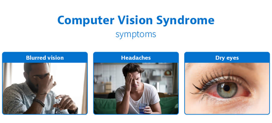 computer vision syndrome 1