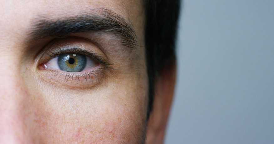 What To Expect On Your First Eye Test
