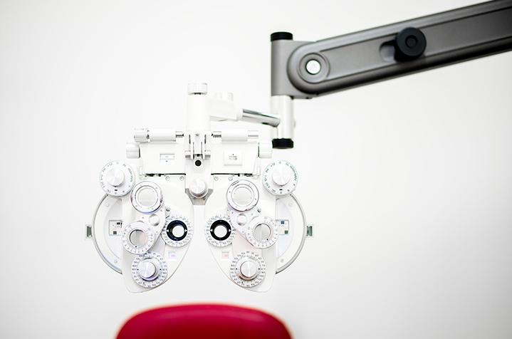 Introducing: The Eye Care Hub