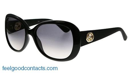 Italian Gucci stylish sunglasses