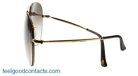 gucci eco friendly sunglasses