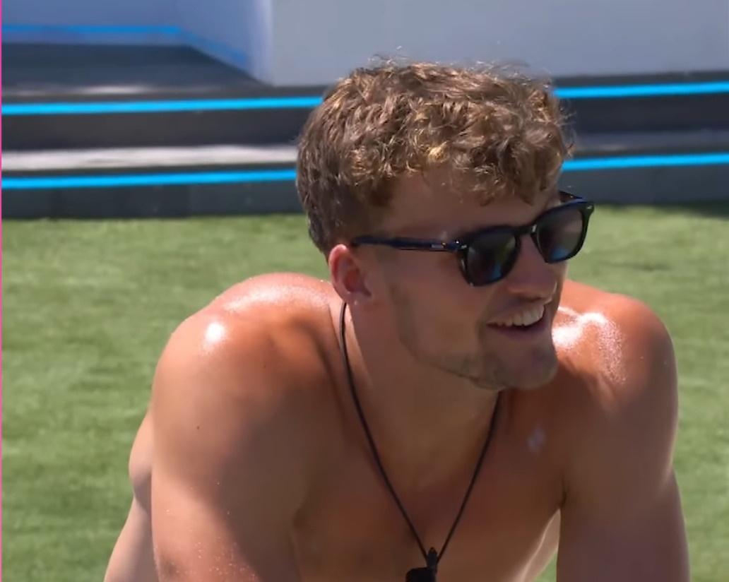 love island sunglasses hugo