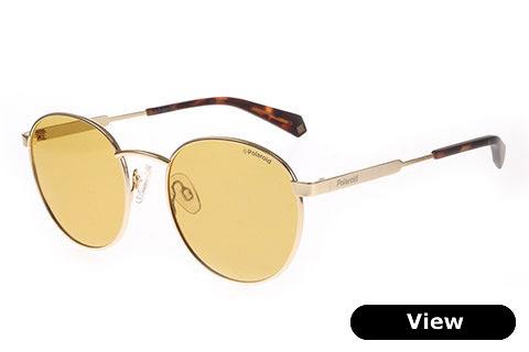 Curtis Love Island Sunglasses