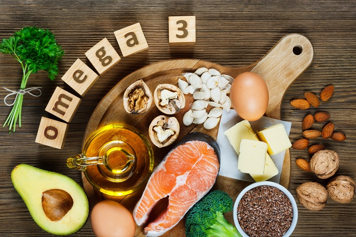 Vitamins and Minerals That Protect Your Vision