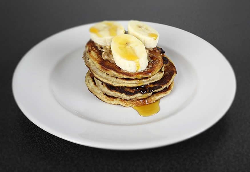 pancake day 5