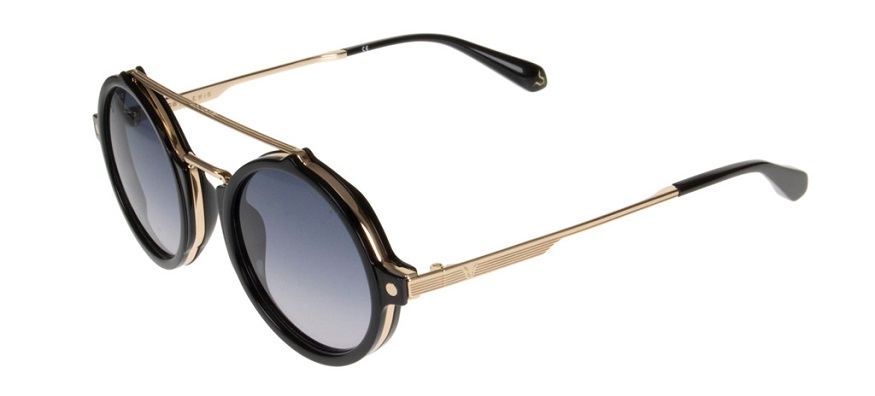 aviator sunglasses by Police and Lewis Hamilton