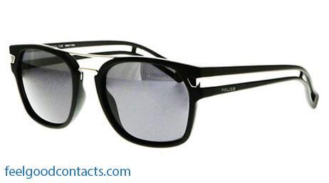 The Neymar Jr. Era police sunglasses