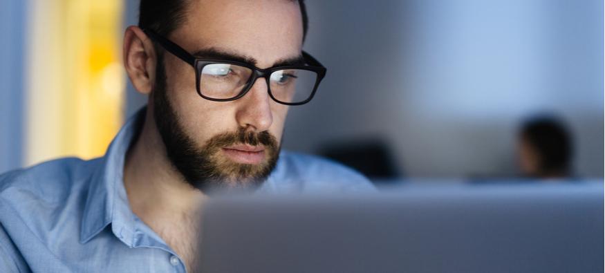 Prescription Computer Glasses