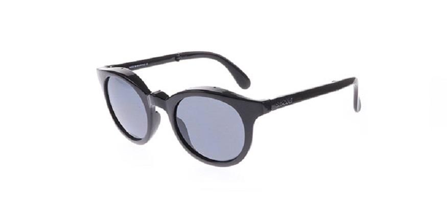 Sunpocket Samoa All Black Sunglasses