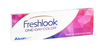 Freshlook 1 Day