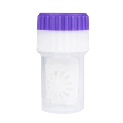 Barrel Contact Lens Case
