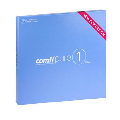 comfi Pure 1 Day Contact Lenses