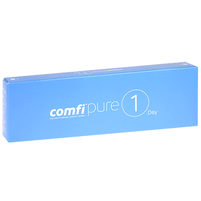 comfi Pure 1 Day (5 Pack) Contact Lenses