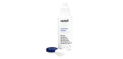 Comfi All-in-One Solution Travel Pack