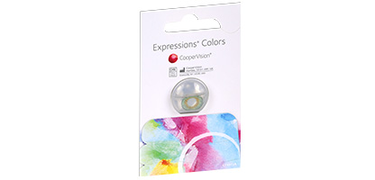 Expressions Colors (Singles)