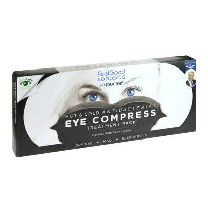 The Eye Doctor Premium Contact Lenses